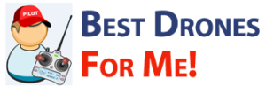 Best Drones For Me Logo