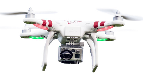 GoPro Drones- Best Drones for GoPro