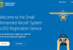 How to Register a Drone or UAS