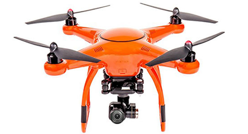 Follow Me Drone: Best Camera Drones that Follows You