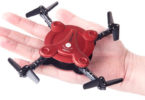 Best Mini and Nano Quadcopter Drones for Beginners