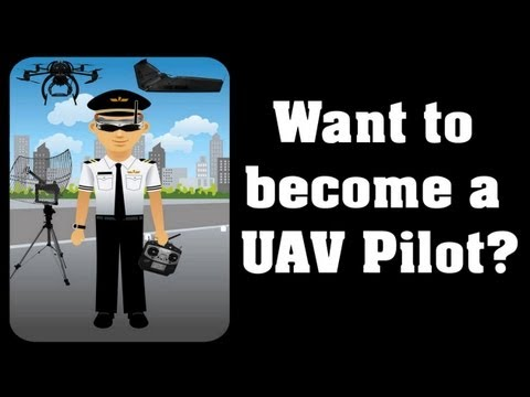 Drone Certification - Ultimate Guide to Get Drone Pilot License from FAA