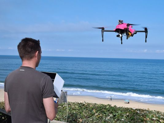 Drone Basics for Beginners - Getting Started with Drones